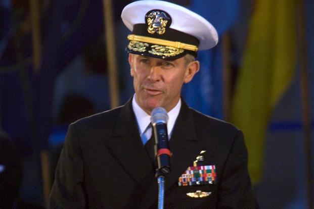Trump Picks Navy Veteran As Top Counterterrorism Official