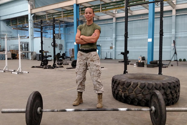 Tactical Fitness Training Rules 101 | Military com