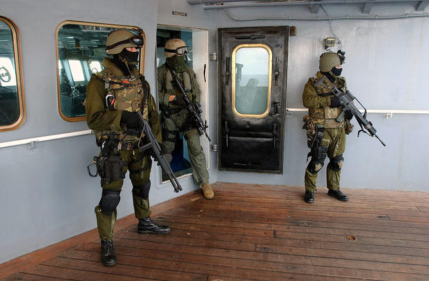 SpanishSpecialOperationsForces980x642 - 10 Lethal Special Operations Units From Around the World