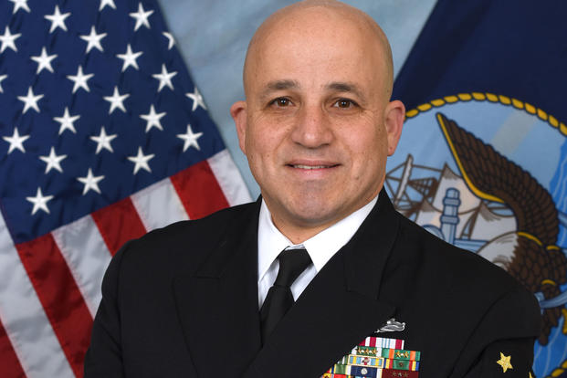 navy names fleet master chief russell smith as new top