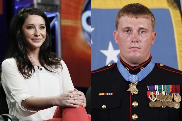 Bristol Palin Allegedly Slammed Ex Dakota Meyer as 'No Hero