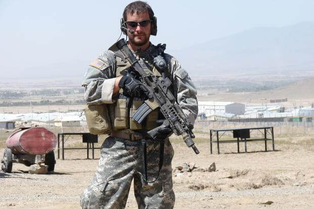 military.com - Army Special Forces Medic Will Get Medal of Honor for Afghanistan Heroism