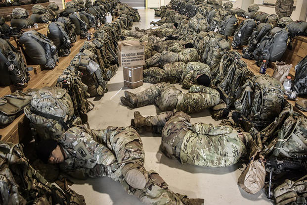 The Importance Of Sleep To Workout Recovery Military Com