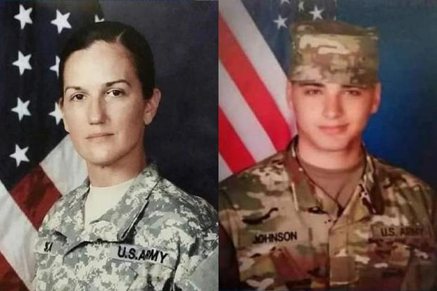 Army IDs 2 Soldiers Killed in Kuwait Vehicle Collision