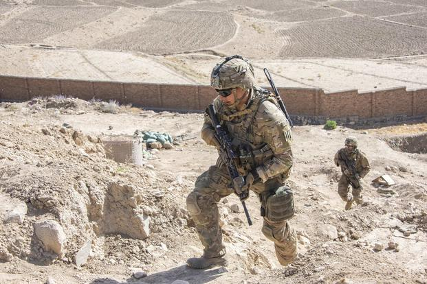 Is Our Mission In Afghanistan Worth >> The Army Is Preparing To Take Its Sfab Mission Global General Says