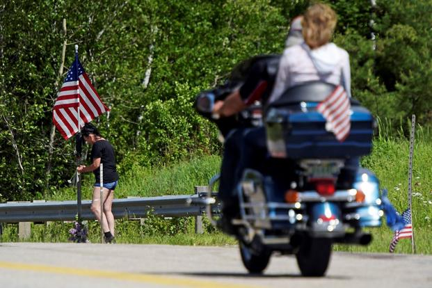 Members of Marine Motorcycle Club Among 7 Killed in New Hampshire