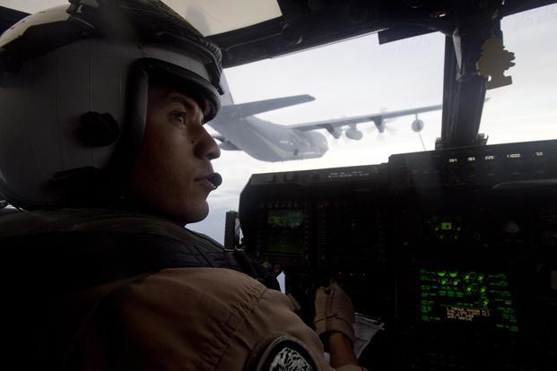 Diego sans the pilot