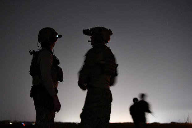 Navy SEALs Kicked Out of Iraq Over 'Deterioration of Good
