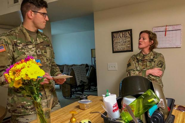 More Army, Navy Families Unhappy with Private Housing in