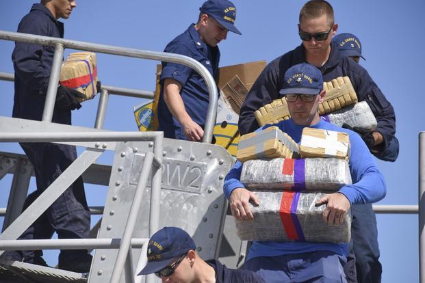 New Coast Guard Order Makes Marijuana Dispensaries Off