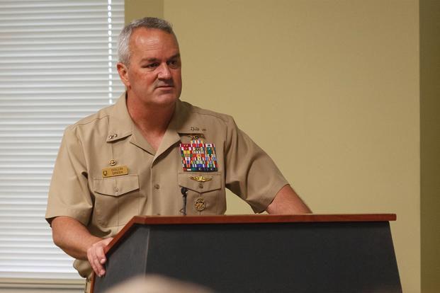 head of navy seals says  u0026 39 we have a problem u0026 39  following high