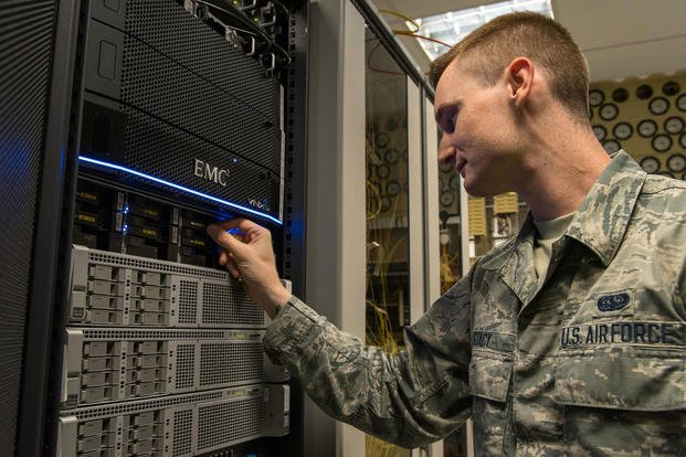Careers in Cybersecurity: 5 Ways to Get Started | Military.com