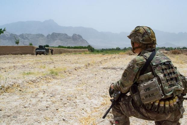 Ex-Bragg Soldiers Sentenced for Embezzling Funds During Afghan