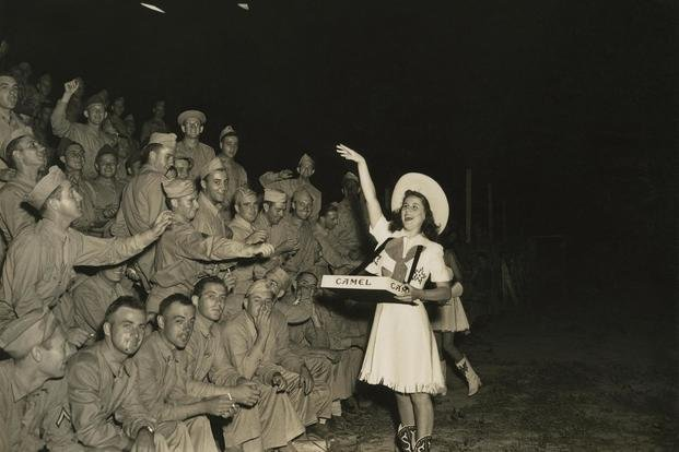 10 Great Country Music Songs About World War Ii Military Com