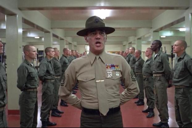 The 16 Greatest Quotes From Full Metal Jacket Military Com