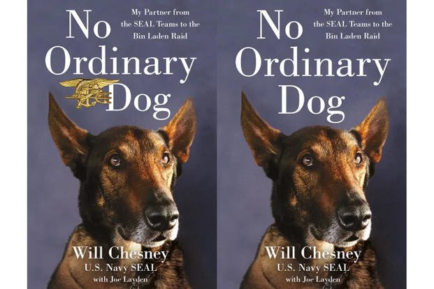 Navy Tells Seal To Remove Trident From Book About Hero Dog On Bin Laden Raid Military Com