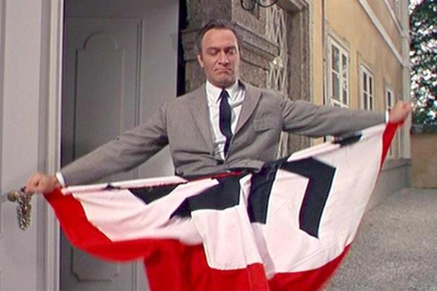 The Sound of Music Christopher Plummer