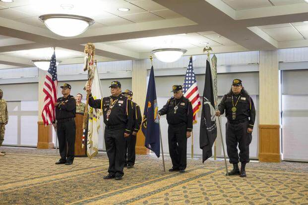Bill Would Provide Better Education Benefits to Native American Veterans