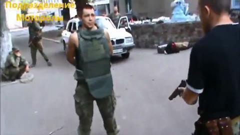 How Russians Test Their Body Armor   Military.com
