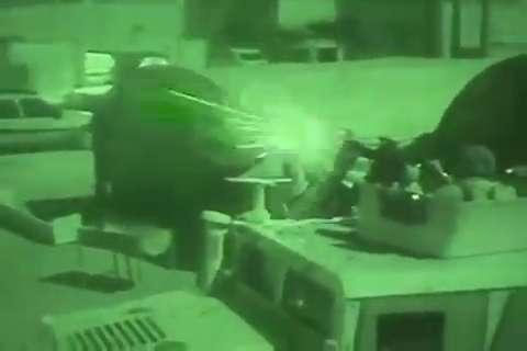 Night Vision Spec Ops Firefight In Iraq Military Com