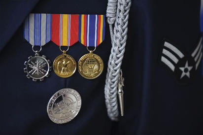 Wear Your Medals on Veterans Day | Military com