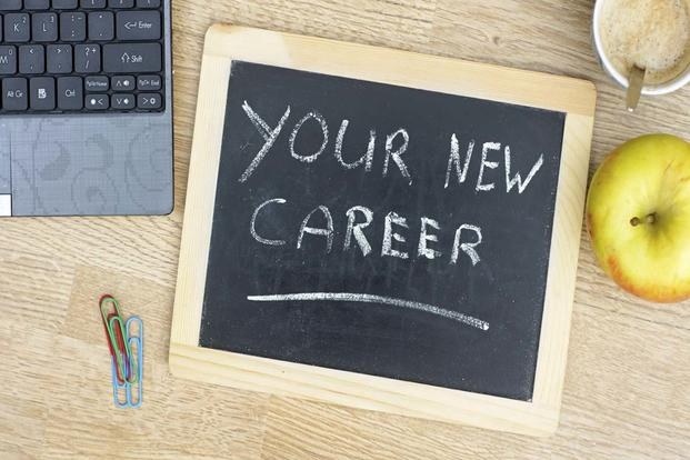 Transition to Your New Career