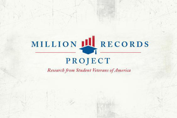 Million Records Project logo.