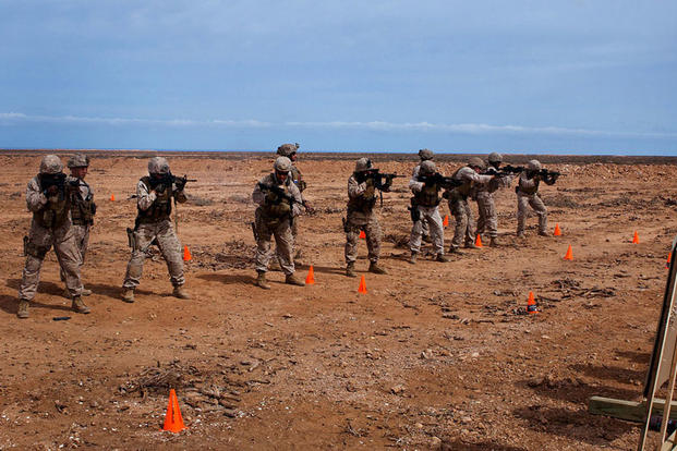 Force RECON Training | Military com