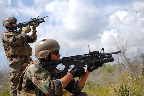 Special Operations Forces Center | Military com