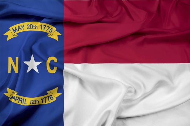 North Carolina State Veterans Homes
