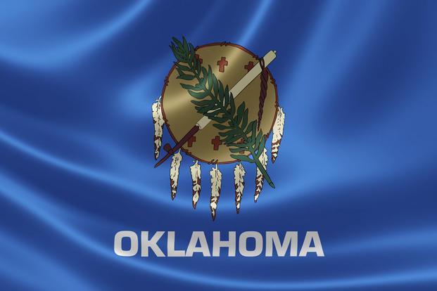 oklahoma state veteran benefits