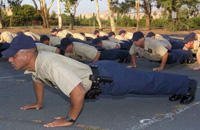 Ace Any Law Enforcement Fitness Test | Military com