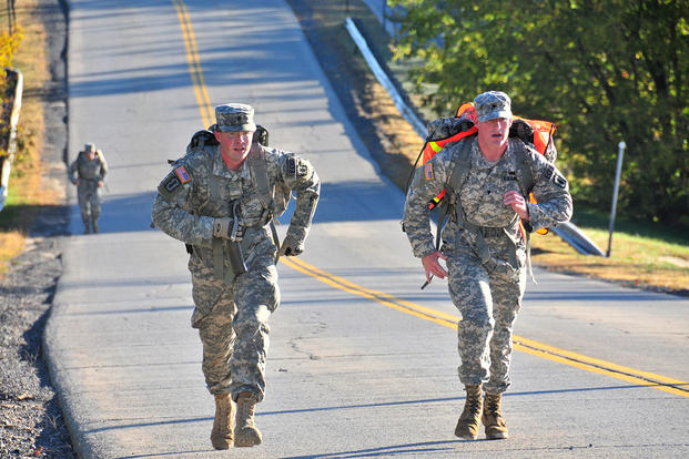How to Train for Ruck Marches | Military com