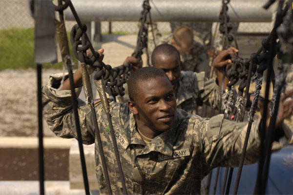 Army Physical Fitness Program   Military com