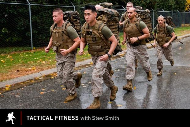 Tactical Fitness: Ruck March