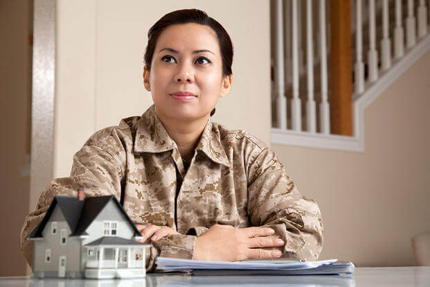 Veterans are taking longer to find homes after prequalifying for VA mortgages.