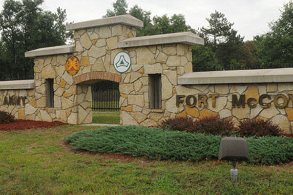 Fort McCoy (U.S. Army photo)