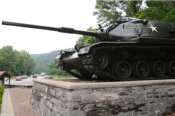 Despite Cuts Fort Knox's Iconic Status Endures | Military com