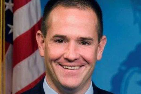 Kevin M. Haggerty (Photo: Pennsylvania House of Representatives Website)