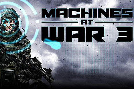 Machines at War 3