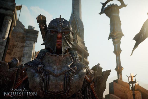 """Dragon Age: Inquisition"""