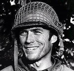 "Clint Eastwood in ""Kelly's Heroes"""