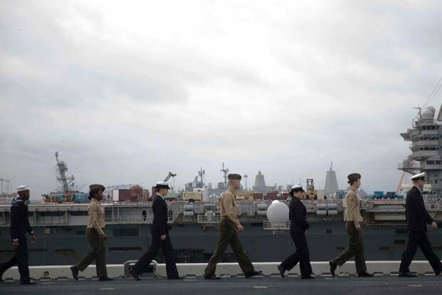 Marines Nude Photo-Sharing Scandal Prompts Calls For Justice  Militarycom-9069