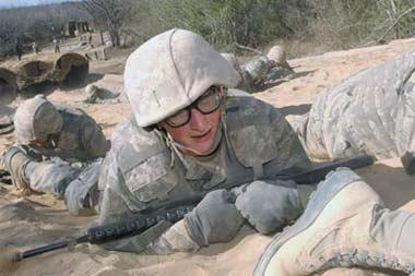 8 Tips For Successfully Completing Basic Training | Military com