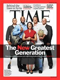 time cover greatest generation