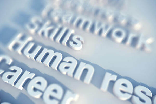 Human Resources and related qualities.