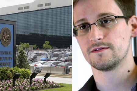 Edward Snowden and the NSA