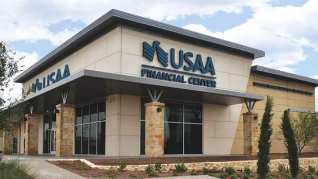 Usaa Financial Center Near Me >> Usaa Closing Financial Centers Military Com