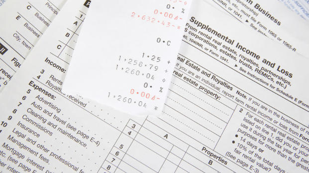 How To Report Tricare On Your Tax Return Military