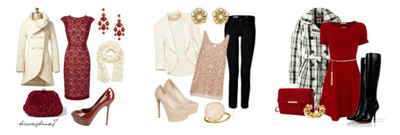 Nice Outfit For Christmas Party.What To Wear To A Military Christmas Party Military Com